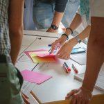 design thinking workshop berufliche veränderung
