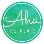 Logo Aha RETREATS