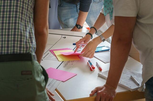 Was ist die Design Thinking Methode eigentlich?