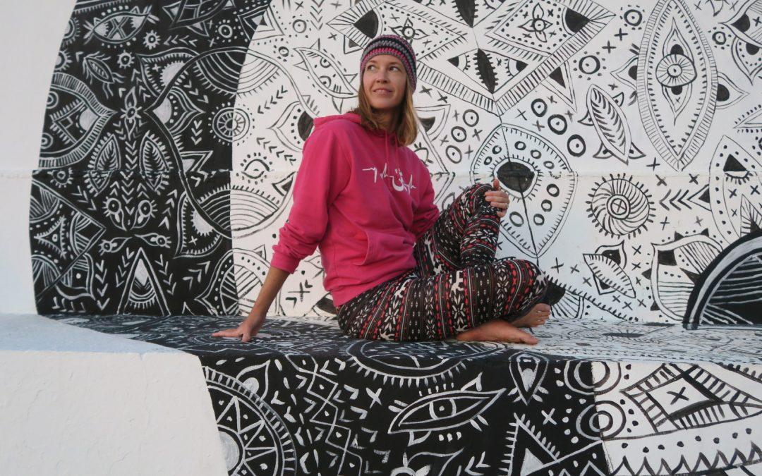 Helenes Story: Von Angestellte zu Nomadin – Mut zur Veränderung