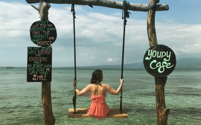 Selbstfindung: Reise nicht nach Bali – reise zu Dir selbst