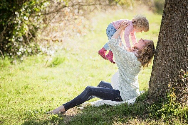 Berufliche Neuorientierung während der Elternzeit