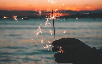 Vergiss Neujahrsvorsätze – Lerne vom alten Jahr