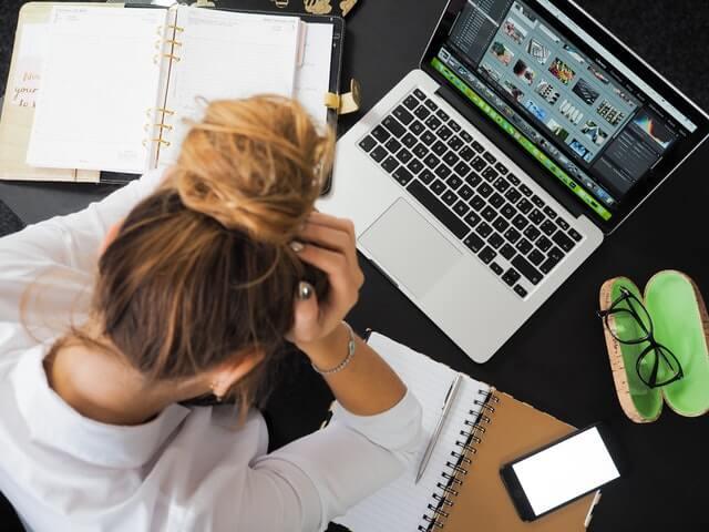 Unzufriedenheit im Job – Was sind die wirklichen Gründe?