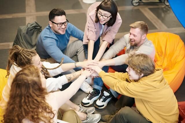 Wie helfen Mastermind Sessions bei der beruflichen Veränderung?