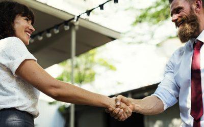 Recherche/Aufbau Kooperations- und Affiliatepartnerschaften (Freelancer)