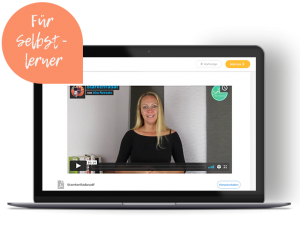 Onlinekurs Design your Life and Job